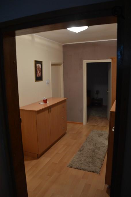 Jednosoban Apartman Lena Beograd Zemun