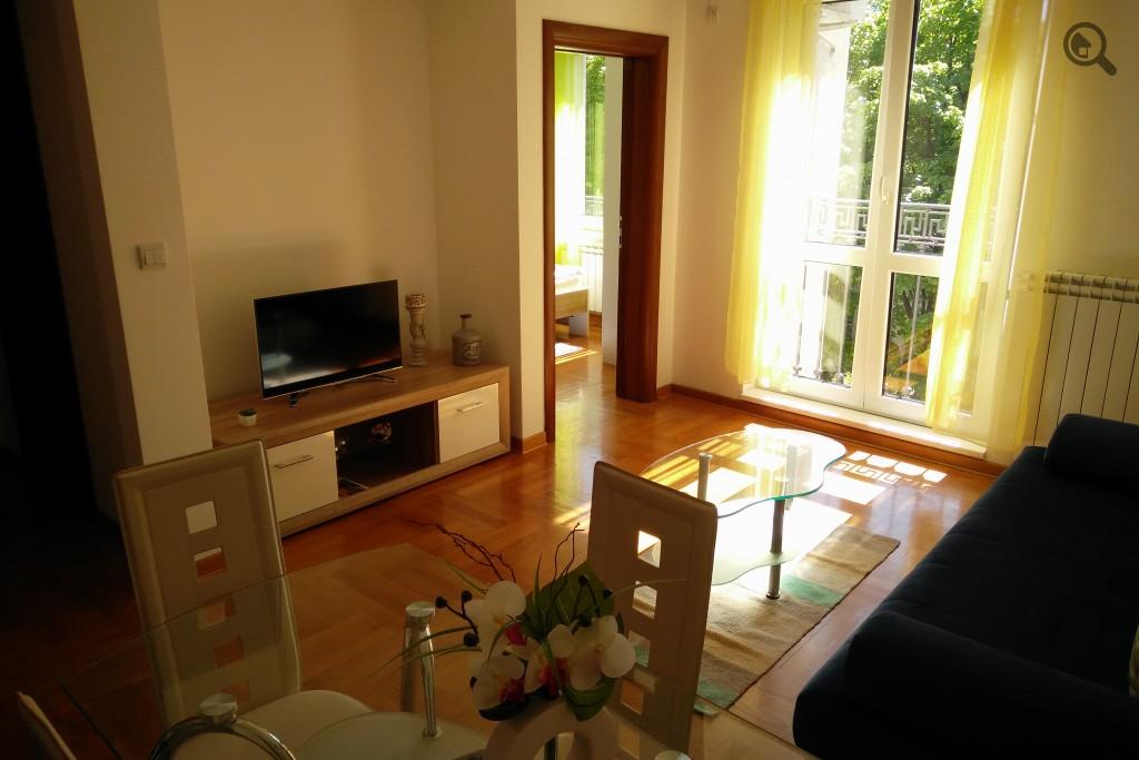 Dvosoban Apartman Sunny Beograd Vračar