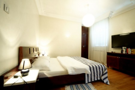 Studio Apartment Posco 1 Belgrade Savski Venac