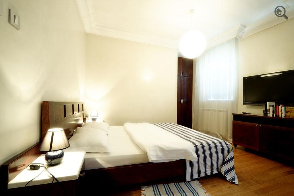 Studio Apartman Posco 1 Beograd Savski Venac