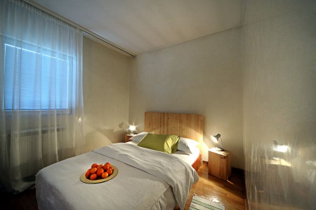 Studio Apartment Posco 2 Belgrade Savski Venac