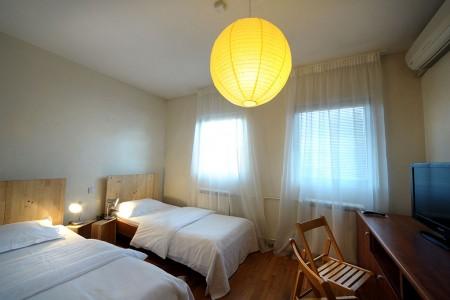 Studio Apartman Posco 5 Beograd Savski Venac