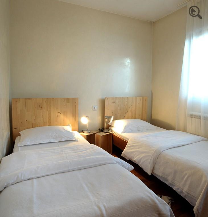Studio Apartman Posco 4 Beograd Savski Venac