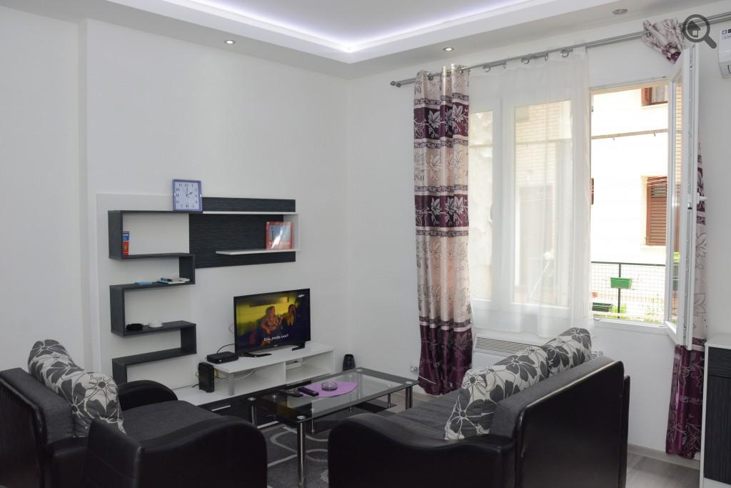 Dvosoban Apartman DM Beograd Palilula