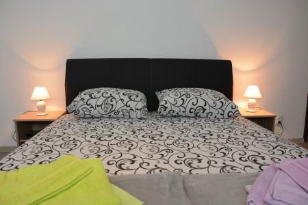apartmani beograd dm bracni krevet