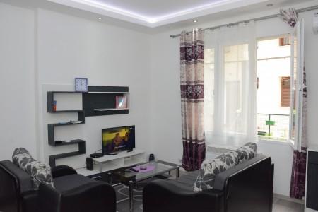 apartmani beograd dm dnevna soba