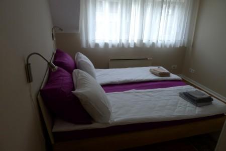 Trosoban Apartman Andreja Beograd Vračar