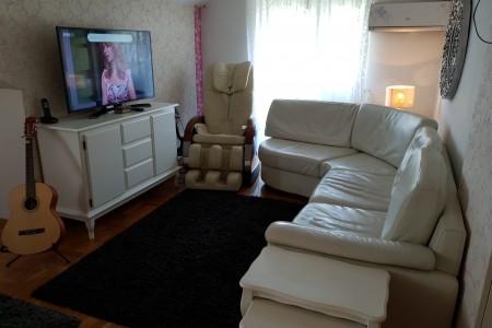 Trosoban Apartman White Beograd Cukarica