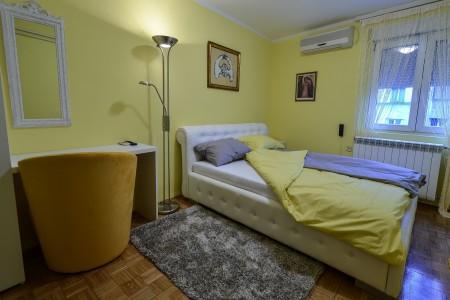 Studio Apartment Dony Belgrade Center