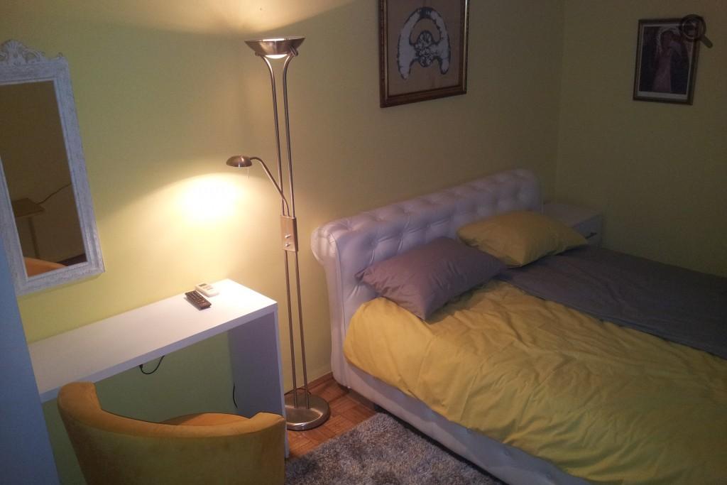Studio Apartman Dony Beograd Centar