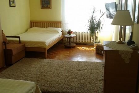 One Bedroom Apartment Mara Belgrade Zemun