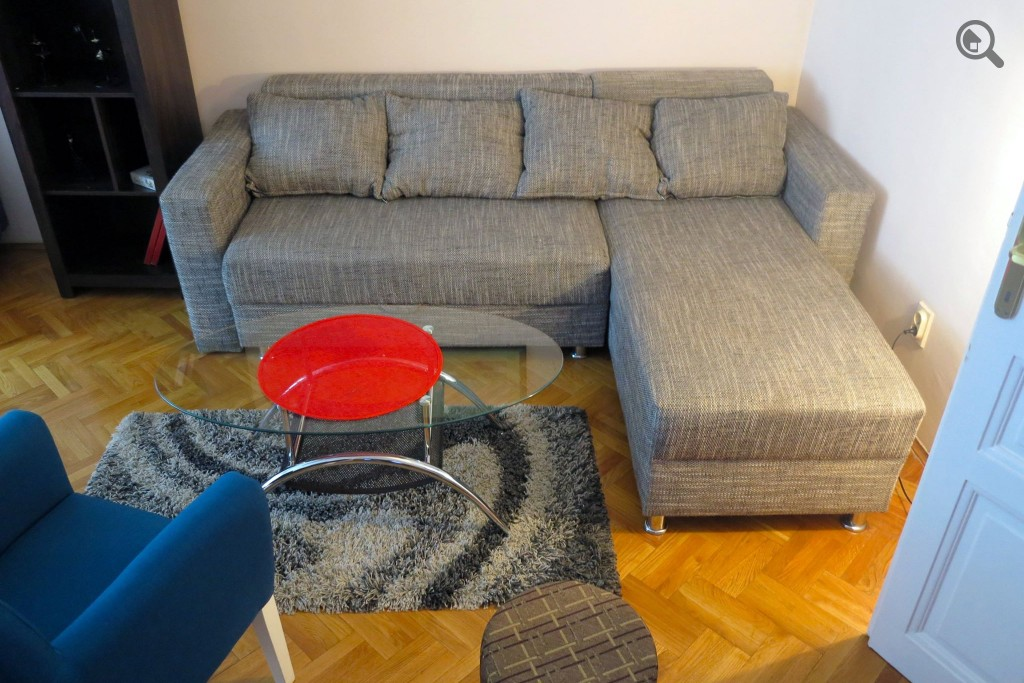 Trosoban Apartman Traveler s Premium Beograd Centar