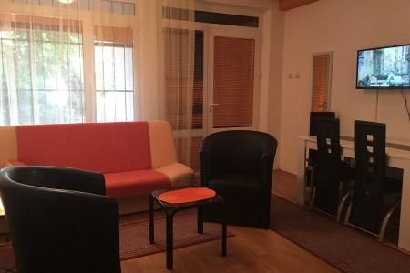 Studio Apartman Dolzan Beograd Novi Beograd