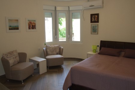 Studio Apartment Enjoy-Belgrade Belgrade Center