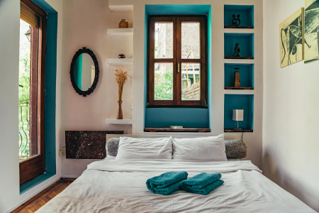 Studio Bedroom Apartment Apartman 3/3 Belgrade Center