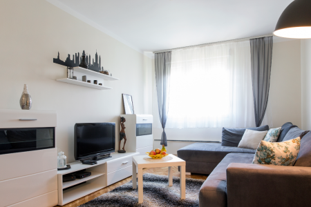 apartments belgrade centar apartment sunshine dt2