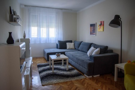 Two Bedroom Apartment Sunshine Dt Belgrade Center