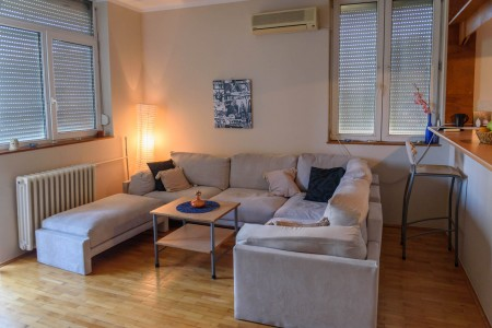 Two Bedroom Apartment Sunshine Nbg Belgrade New Belgrade
