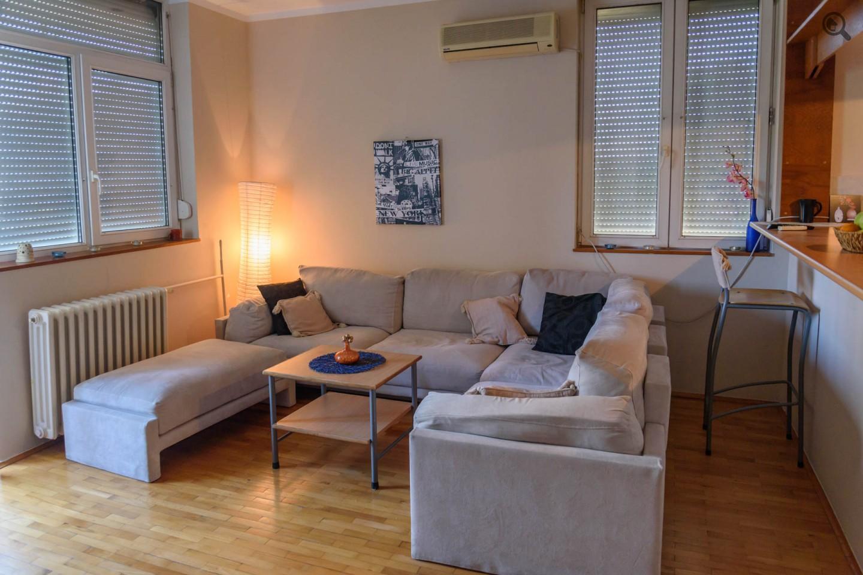 Dvosoban Apartman Sunshine Nbg Beograd Novi Beograd