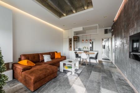 Studio Apartment 08 Belgrade Center