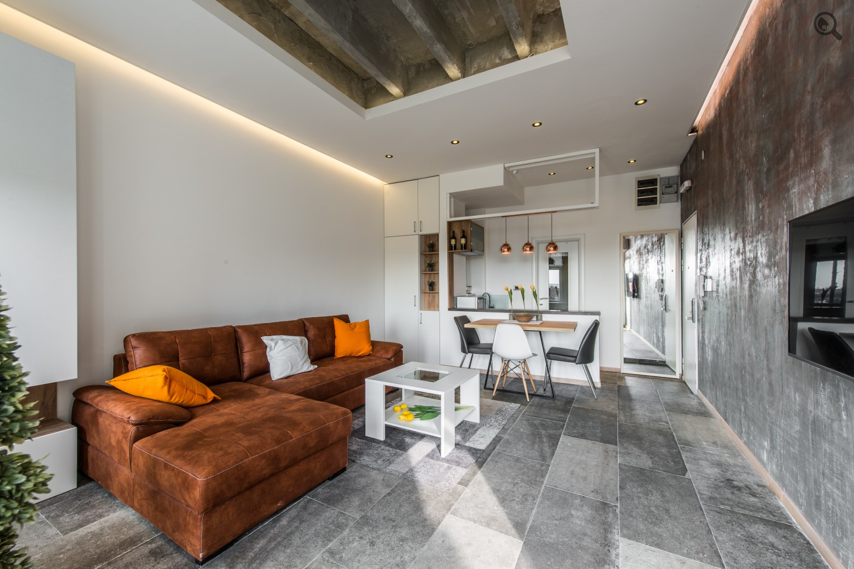Studio Apartman 08 Beograd Centar