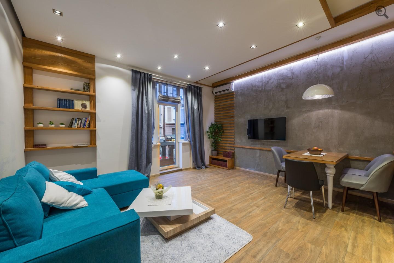 Dvosoban Apartman 09 Beograd Centar