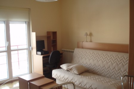 One Bedroom Apartment Zagorka 2 Belgrade Cukarica