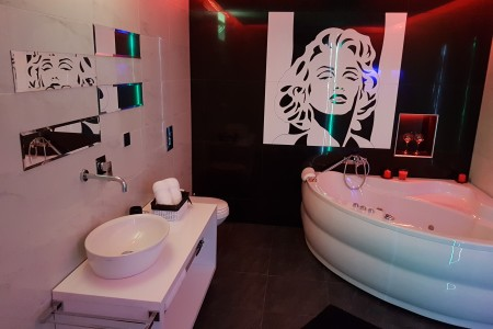 One Bedroom Apartment Marilyn Monroe Belgrade Vracar