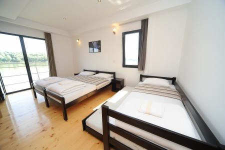 Studio Apartment Boatel 2 Belgrade New Belgrade
