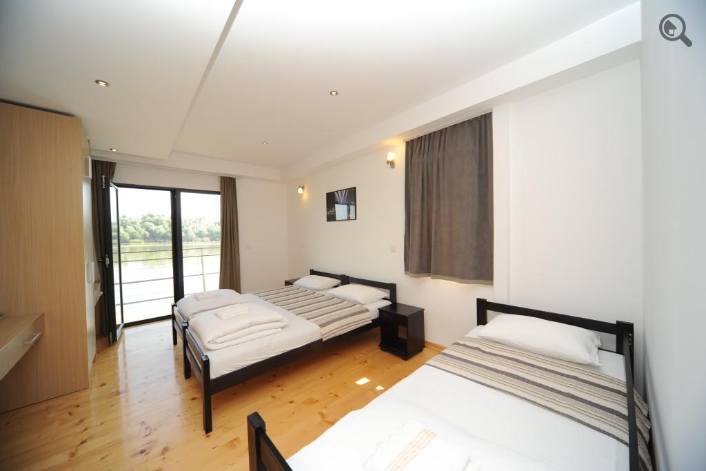 Studio Apartman Boatel 2 Beograd Novi Beograd