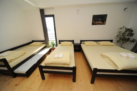 Studio Apartment Boatel 3 Belgrade New Belgrade