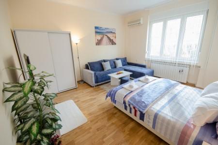 apartments belgrade centar apartment bianco1