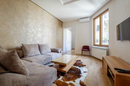Two Bedroom Apartment Chestnut House Belgrade Center