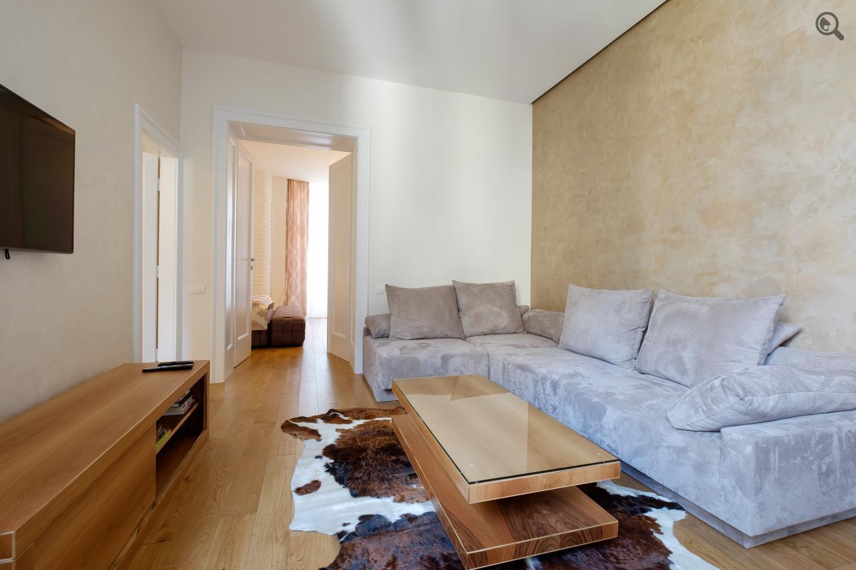Dvosoban Apartman Chestnut House Beograd Centar