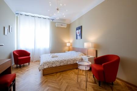 Studio Apartment King Petar Belgrade Center