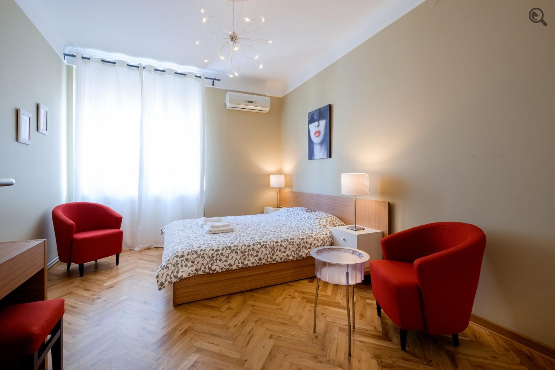 Stan , Beograd (grad) , Kratkoročno izdavanje | Studio Apartman King Petar Beograd Centar