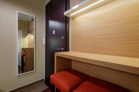 apartmani beograd centar apartman king petar14