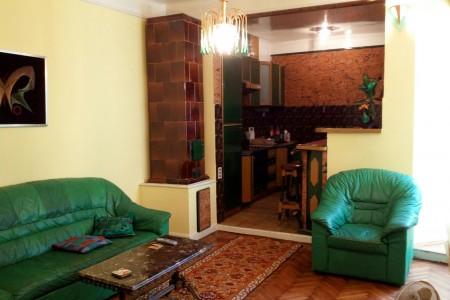 Trosoban Apartman Obsession Beograd Vračar