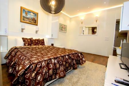 Jednosoban Apartman Queens Gold Beograd Savski Venac
