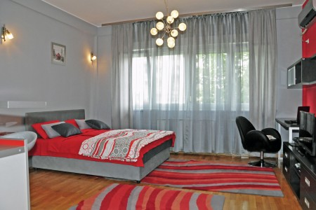 Studio Apartment Neptun Belgrade New Belgrade