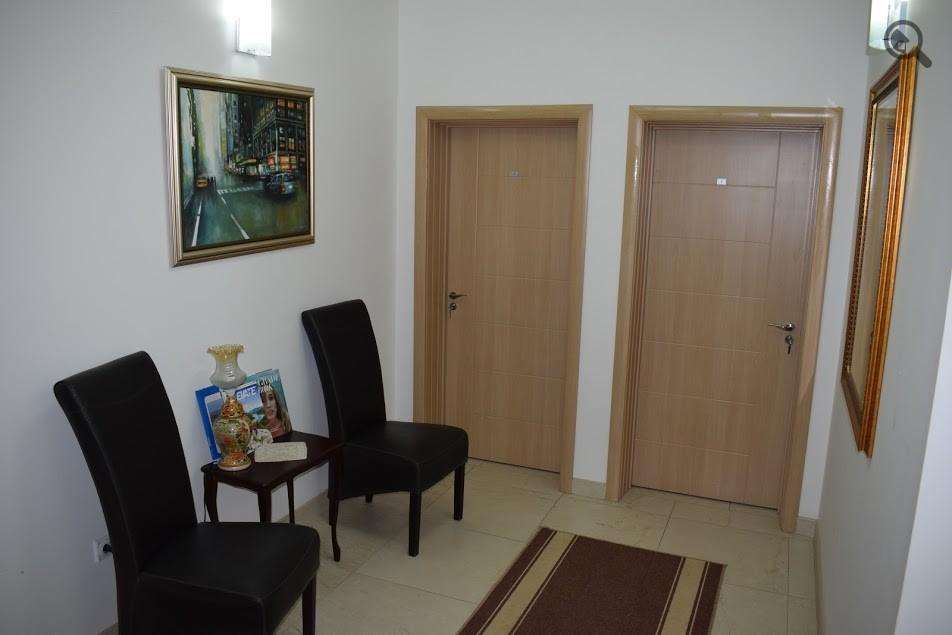 Jednosoban Apartman Terasa 5 Beograd Palilula