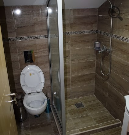 Jednosoban Apartman Terasa 4 Beograd Palilula