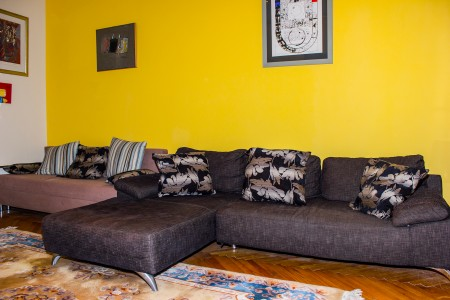 Two Bedroom Apartment Sempre Belgrade Zvezdara
