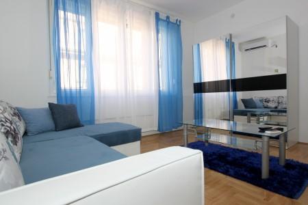 Two Bedroom Apartment Gospodar Jovan Belgrade Center