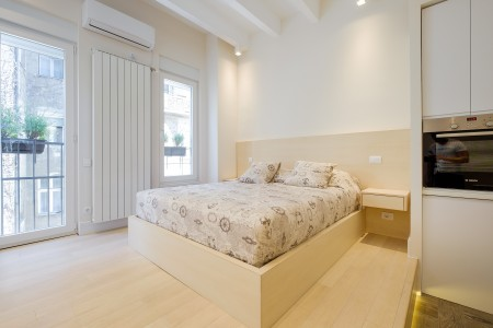 Studio Apartman Studio Chestnut House Beograd Centar