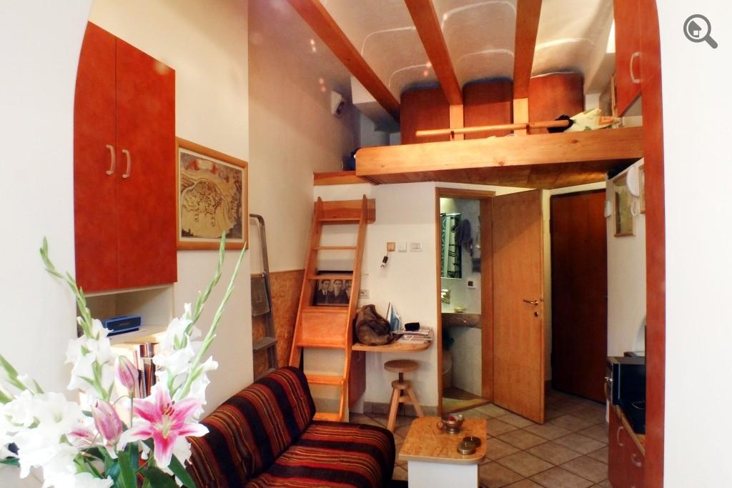 Studio Apartman Solano Beograd Centar