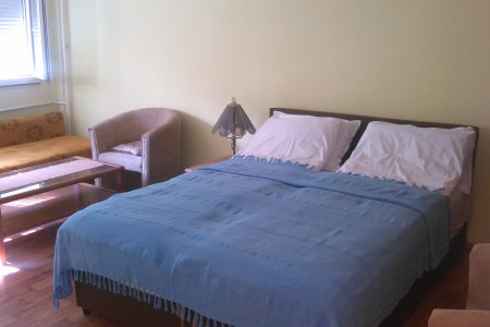 One Bedroom Apartment Platan Belgrade New Belgrade