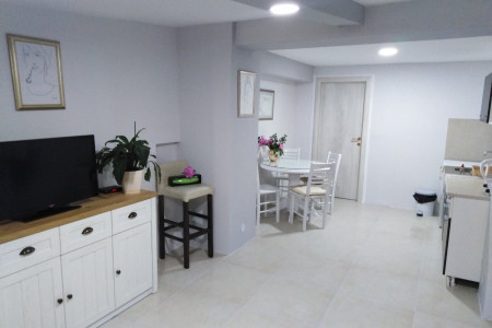 Two Bedroom Apartment ZORICA Belgrade Cukarica