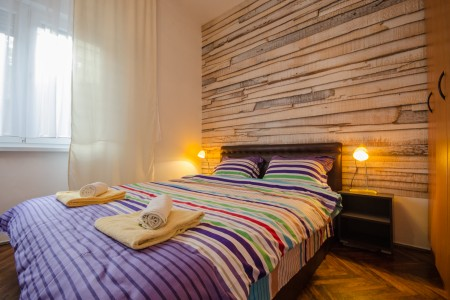 Studio Apartment Box Belgrade Savski Venac