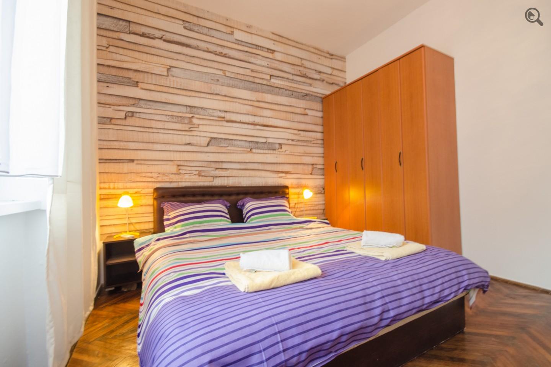 Studio Apartman Box Beograd Savski Venac